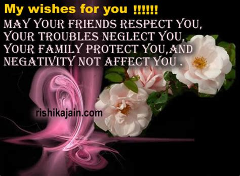 thoughts for friends morning a day my wishes for you