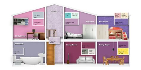 cat rumah warna lavender catalog warna cat catylac tips rumah minimalis review ebooks warna
