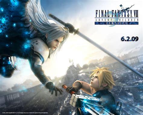 film final fantasy list video game gallery wallpaper avatars more