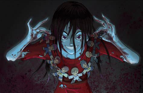 imagenes anime gore fuerte descubriendo historias rese 241 a anime corpse party