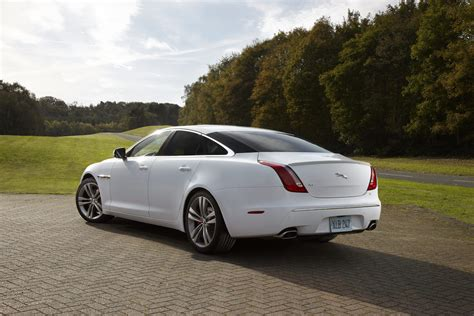 jaguar xj jaguar xj sport and speed packages photos and details