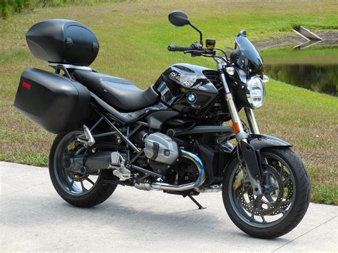 bmw sport motorcycle 2013 bmw r1200r sport touring motorcycle from port orange