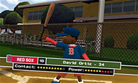 backyard baseball 09 backyard baseball 09 review for pc