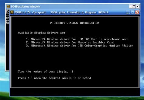 one install view topic how can i install windows 1 0 alpha