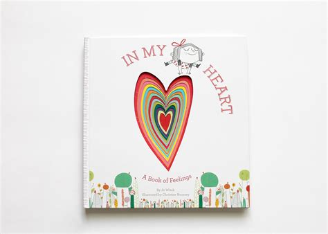 libro feelings inside my heart top kids books about feelings this sweet happy life