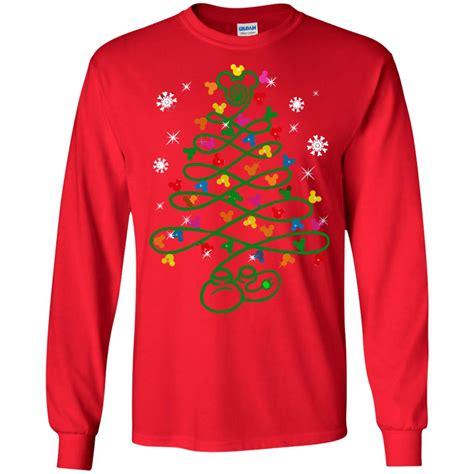 Mickey Sweater Hoodi mickey tree sweater shirt hoodie icestork