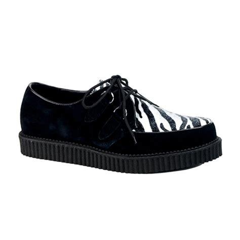 demonia creeper 600 mens creeper shoes demonia shoes