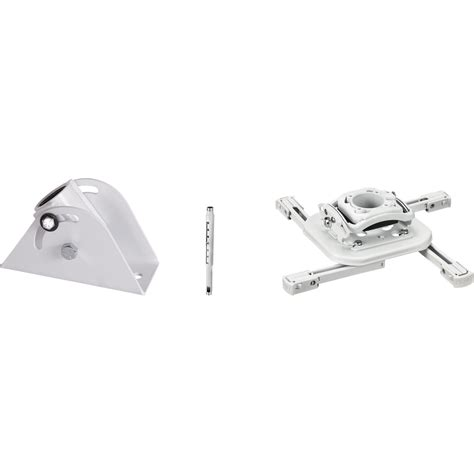 Chief Universal Ceiling Mount - chief projector ceiling mount kit with universal kitma018024w