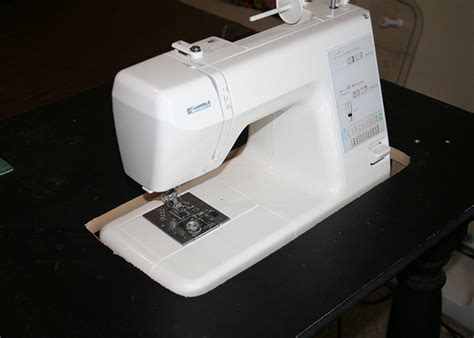 12 diy sewing table tutorials