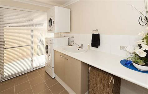 laundry design newcastle nsw laundry list clean clever spaces realestate com au
