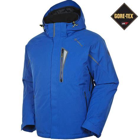 Mens Insulated Ski Jacket sunice volt tex insulated ski jacket s