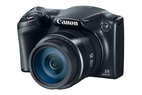 Bekas Kamera Canon Powershot Sx400 Is canon powershot sx400 is black refurbished canon store