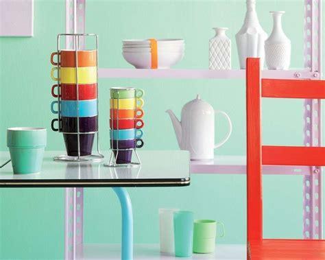 Cucina Verde Acqua by Idee Per Le Pareti Della Cucina Foto Design Mag