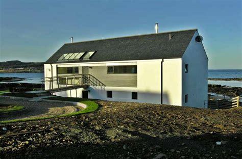 grand designs skye house tokavaig house dualchas skye property e architect