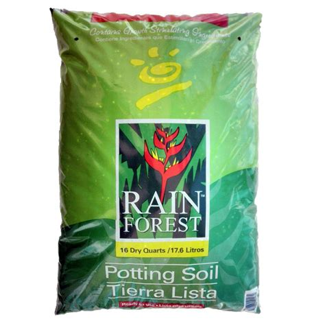 forest 0 53 cu ft potting soil rfps16 the home depot