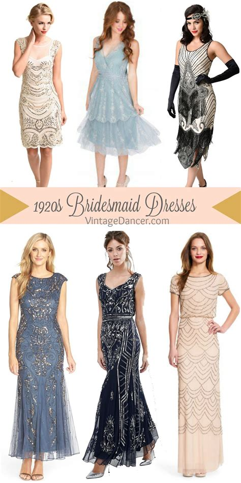 hollywood theme party dress ideas female 1920s bridesmaid dresses mother of the bride dresses