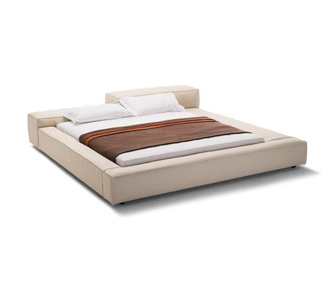 living divani soft extrasoft bed beds from living divani architonic