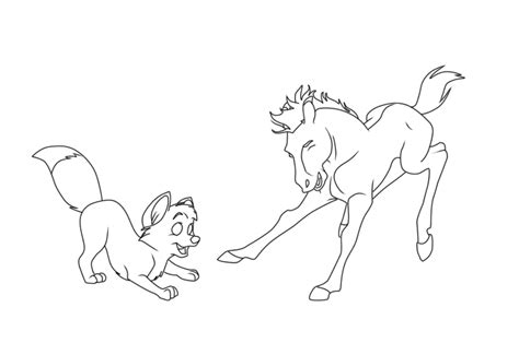 spirit stallion of the cimarron toys az coloring pages