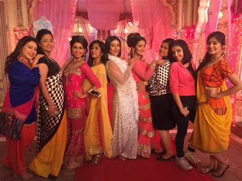 hot themes bollywood ladies play dress up for rashmi s bollywood themed hen