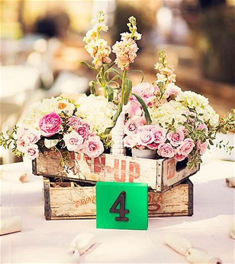 anyone else with a shabby chic theme weddingbee