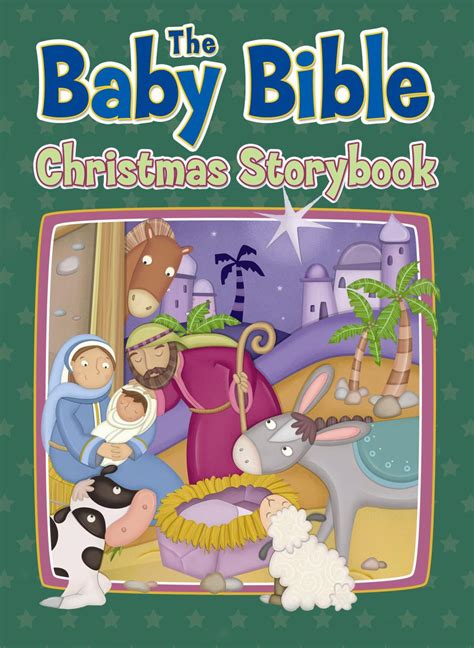 picture of story book baby bible storybook by robin currie www