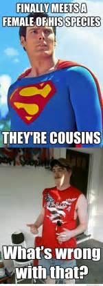 Superman Meme - bad luck superman meme weknowmemes