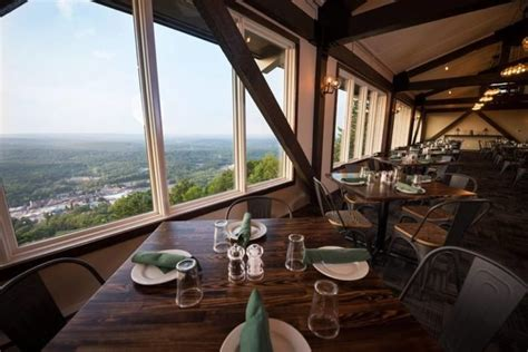 kartrites summit house   pennsylvania restaurant
