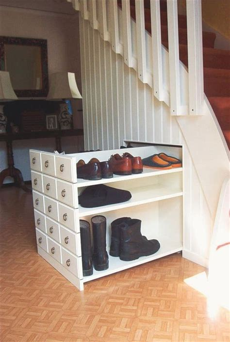 stair shoe storage shoe storage stairs necessary for the