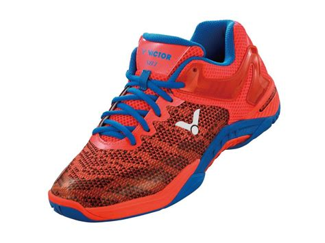 Sepatu Badminton Victor 2017 the newest and best badminton shoes for 2017 sole of