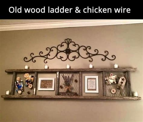 wooden decor best 25 wooden ladder decor ideas on wooden