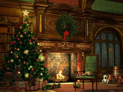 christmas decorated houses architecture wallpapers hd обои на рабочий стол quot новый год quot