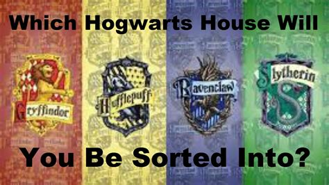 Harry Potter Quiz House by Which Hogwarts House Are You In Harry Potter Quiz