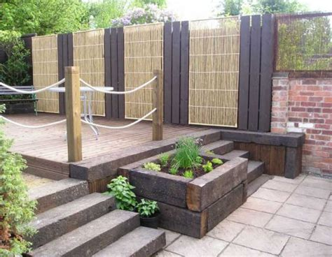 17 best ideas about railway sleepers for sale on