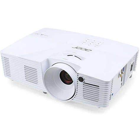 Projector Acer Dlp acer x115h 3d dlp projector 3300 lumen hdmi acer