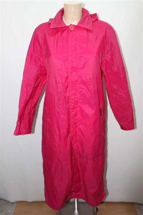 pattern kway kway meaning kway long trench en nylon manteau pluie imper 4 numero ebay