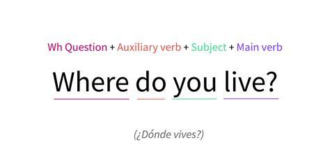 preguntas con wh questions en ingles wh questions nivel a2 gcfglobal idiomas