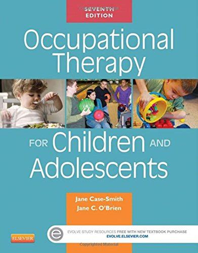 Cheapest Copy Of Occupational Therapy For Children And