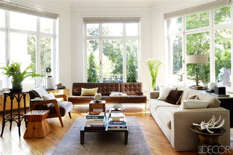 home decor ideas living room modern living room elle decor an eclectic home in brussels ideas