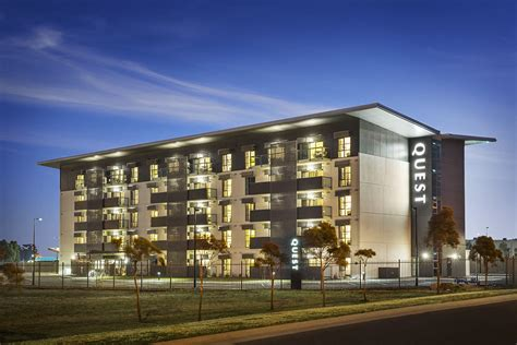 accommodation  melbourne airport serviced apartments