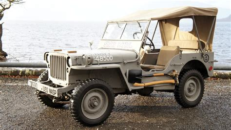 jeep ford image gallery 1943 ford jeep