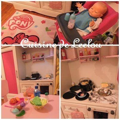 cuisine d enfant transformer un meuble tv en cuisinette cuisine d enfant