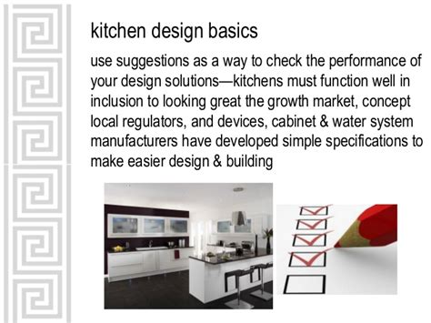 kitchen design basics kitchen design basics peenmedia com