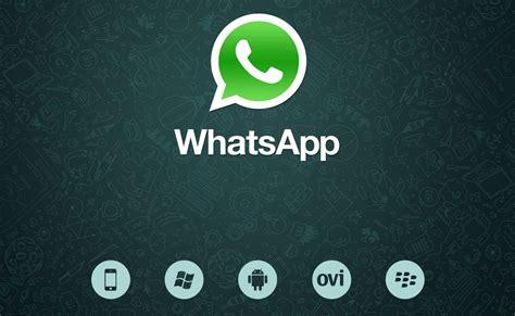 menggunakan whatsapp  pc windows artechies