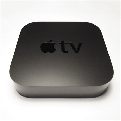 Apple Tv Ibox is apple tv upgrading to 4k ultra hd