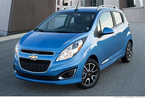 detroit ready   fuel efficient future mini car
