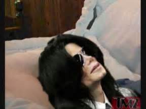Teddy Duncan Bed Michael Jackson Open Casket Photo Youtube