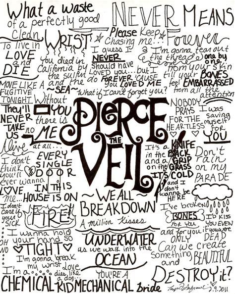 band drawings with quotes quotesgram band drawings with quotes quotesgram