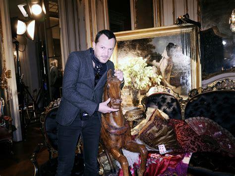 alexandre de betak john please don t give up fashion mauvert