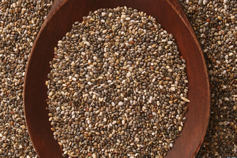 Chia Seed chia seed benefits 10 reasons to add chia to your diet