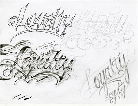 tattoo lettering loyalty loyalty word tattoo henry w ng tattoos pinterest